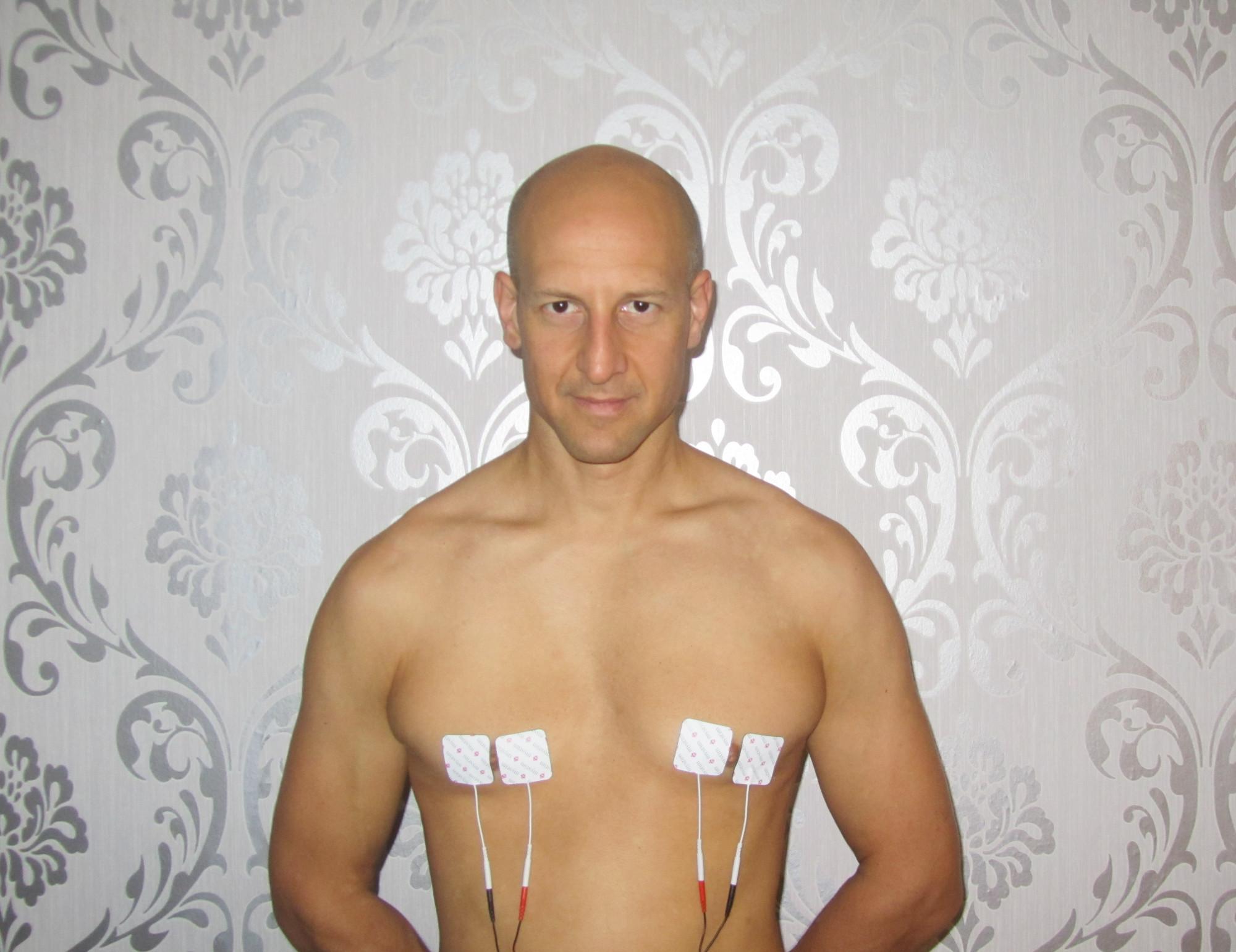 erotische elektrostimulation gerate