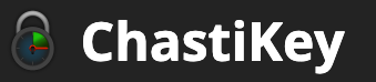 ChastiKey Logo